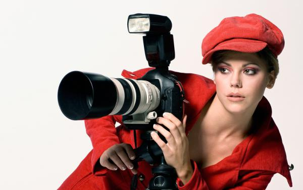 Photograpy course